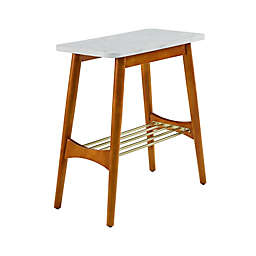 Forest Gate™ Diana Mid-Century Side Table