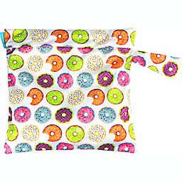 Charlie Banana® Donut Waterproof Diaper Tote Bag