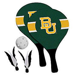 Baylor University Bears 2-in-1 Birdie Pickleball Paddle Game Set