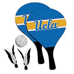 University of California, Los Angeles Bruins 2-in-1 Birdie Pickleball Paddle Game Set