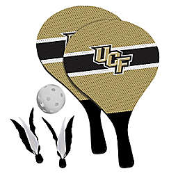 University of Central Florida Knights 2-in-1 Birdie Pickleball Paddle Game Set