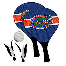 University of Florida Gators 2-in-1 Birdie Pickleball Paddle Game Set