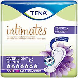 Tena® Serenity® 28-Count Overnight Pads