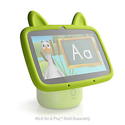 Protective Cuddle Case for AILA Sit & Play™ in Green