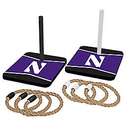 Northwestern University Wildcats Quoits Ring Toss