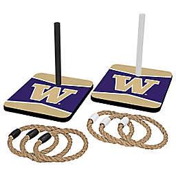 University of Washington Huskies Quoits Ring Toss