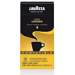 LavAzza® Leggero Lungo Espresso for Nespresso® OriginalLine Machines 10-Count