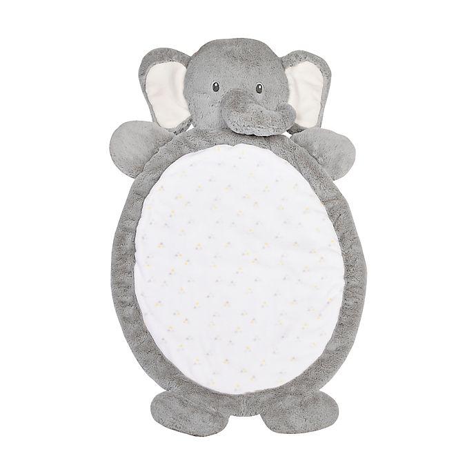 Alternate image 1 for Baby's First by Nemcor® Elephant Oversize Cuddle Buddy