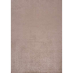 JONATHAN Y Haze 3' x 5' Area Rug in Brown