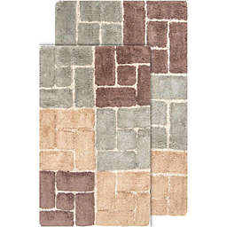 Berkeley 2-Piece Bath Rug Set