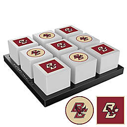 Boston College Eagles Tic-Tac-Toe Game Set