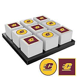 Central Michigan University Chippewas Tic-Tac-Toe Game Set