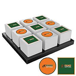 Florida A&M University Rattlers Tic-Tac-Toe Game Set