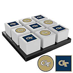 Georgia Tech Yellow Jackets Tic-Tac-Toe Game Set