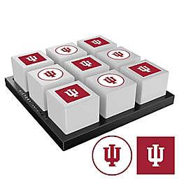 Indiana University Hoosiers Tic-Tac-Toe Game Set