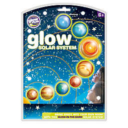 The Original Glowstars® Glowing Solar System