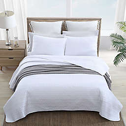 Tommy Bahama Bali 3-Piece Quilt Set