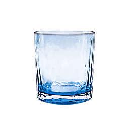 Bee & Willow™ Short Textured Glass Tumbler