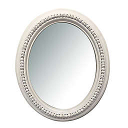 Bee & Willow™ Home 20-Inch x 24-Inch Oval Wall Mirror