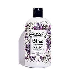 Poo-Pourri® Before-You-Go® 16 oz. Refill in Lavender Vanilla