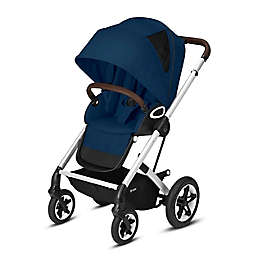 Cybex Talos S Lux Single Stroller in Navy