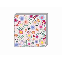 Gartner Studios® 20-Count Easter Floral Lunch/Dinner Napkins