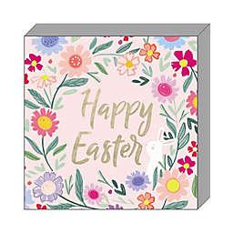 Gartner Studios® 40-Count Easter Foil Cocktail Napkins