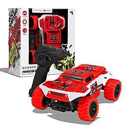 Sharper Image® Monster Baja Remote Controlled Car