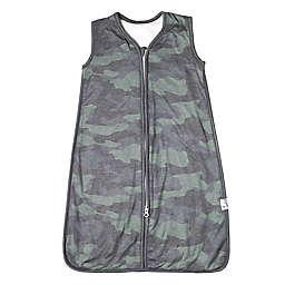 Copper Pearl® Size 6-12M Hunter Sleep Bag in Green