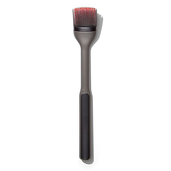 Alternate image 1 for OXO Good Grips® Grilling Basting Brush in Grey
