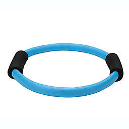 Mind Reader Pilates Weight and Resistance Ring