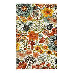 Mohawk Home® Prismatic Blossoms Multicolor 8' x 10' Area Rug