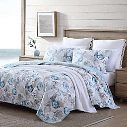 Tommy Bahama® Freeport 3-Piece Reversible Quilt Set