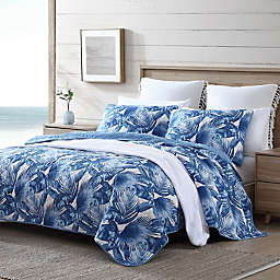 Tommy Bahama® Royal Palm 3-Piece Reversible Quilt Set