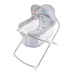 Fisher-Price® Soothing View™ Projection Bassinet