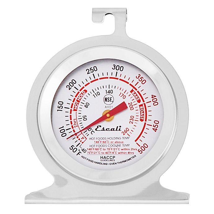 Alternate image 1 for Escali® Oven Thermometer