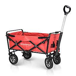 WonderFold® S1 Basic Outdoor Folding Utility Wagon