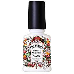 Poo-Pourri® Before-You-Go® Toilet Spray in Nectarine Blossom