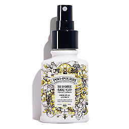 Poo-Pourri® Before-You-Go® 2 oz. Toilet Spray in Original Citrus