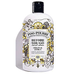 Poo-Pourri® Before-You-Go® 16 oz. Refill in Original Citrus