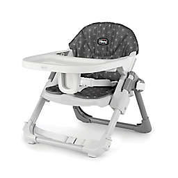 Chicco Take-A-Seat™ 3-in-1 Travel Seat in Grey Star