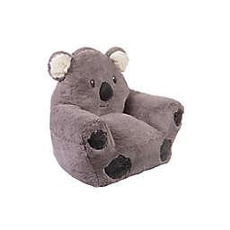 Cuddo Buddies Toddler Plush Koala Character Chair