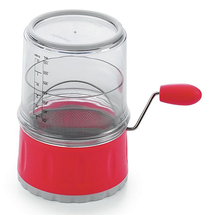 Alternate image 1 for prepworks® Measuring Flour Sifter