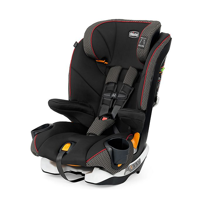 Alternate image 1 for Chicco MyFit® Harness + Booster Seat in Atmosphere