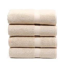 Linum Home Textiles Sinemis Bath Towels (Set of 4)