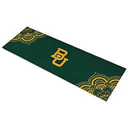 Baylor University Bears Yoga Mat