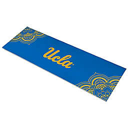 University of California, Los Angeles Bruins Yoga Mat