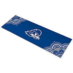 University of Delaware Blue Hens Yoga Mat