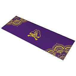 East Carolina University Pirates Yoga Mat