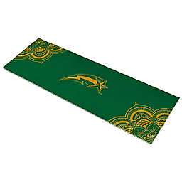 George Mason University Patriots Yoga Mat